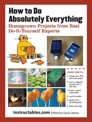 Cover of How to Do Absolutely Everything