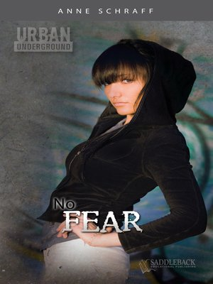 Click this cover for a(n) eBook sample of No Fear.