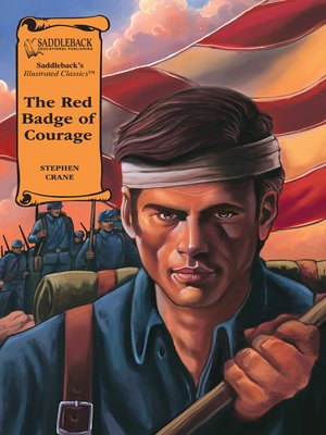 the red bad of courage henry fleming Henry fleming referred to as the youth throughout the novel, henry is the  protagonist he joined the army with preconceived notions of the.