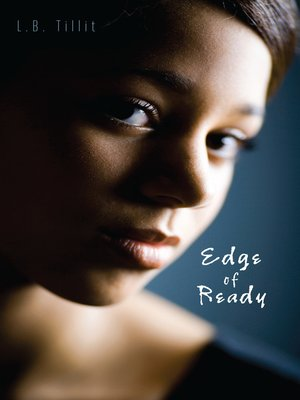 Cover of Edge of Ready