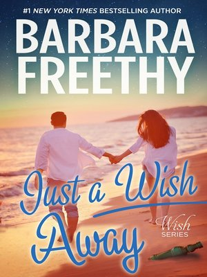 Click this cover for a(n) eBook sample of Just A Wish Away