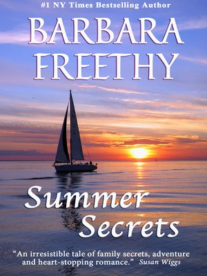Click this cover for a(n) eBook sample of Summer Secrets.