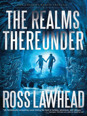 Click this cover for a(n) eBook sample of The Realms Thereunder.