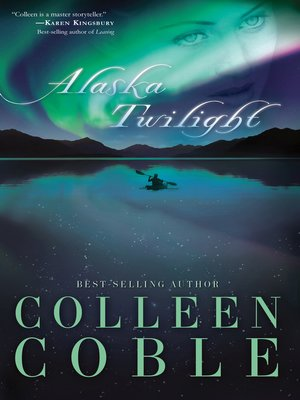 Click this cover for a(n) eBook sample of Alaska Twilight.