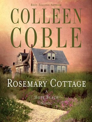 Cover of Rosemary Cottage