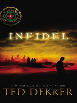 Click this cover for a(n) eBook sample of Infidel.