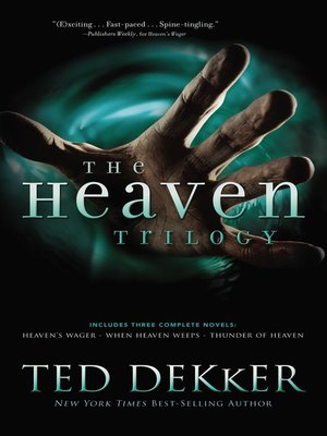 Click this cover for a(n) eBook sample of The Heaven Trilogy.