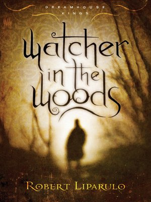 Cover of Watcher in the Woods