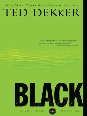 Click this cover for a(n) eBook sample of Black