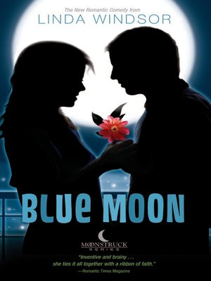 Click this cover for a(n) eBook sample of Blue Moon.