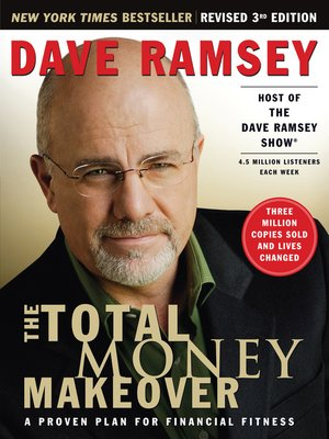 Cover of The Total Money Makeover