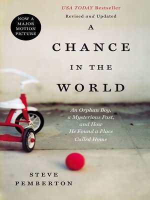 Click this cover for a(n) eBook sample of A Chance in the World.