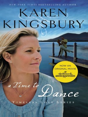 Click this cover for a(n) eBook sample of A Time to Dance