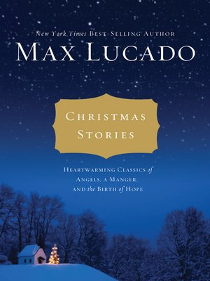 Click this cover for a(n) eBook sample of Christmas Stories