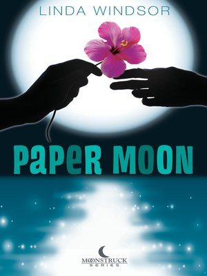 Click this cover for a(n) eBook sample of Paper Moon.