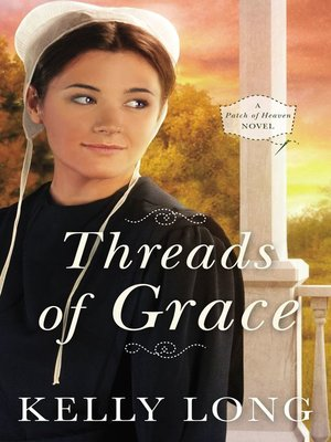 Click this cover for a(n) eBook sample of Threads of Grace