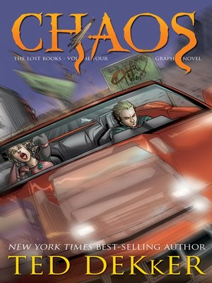 Cover of Chaos: Graphic Novel