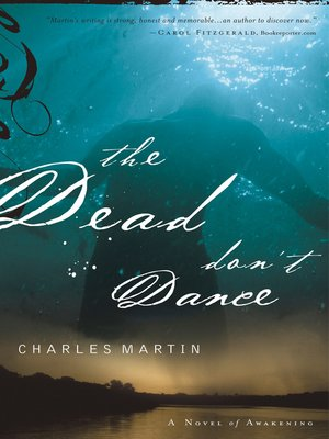 Click this cover for a(n) eBook sample of The Dead Don't Dance.