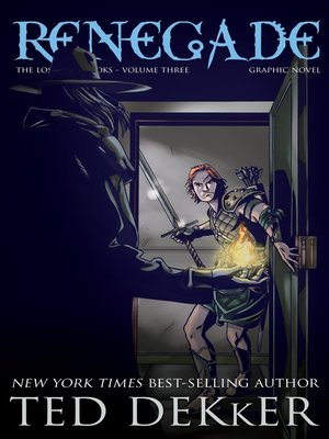 Cover of Renegade: Graphic Novel