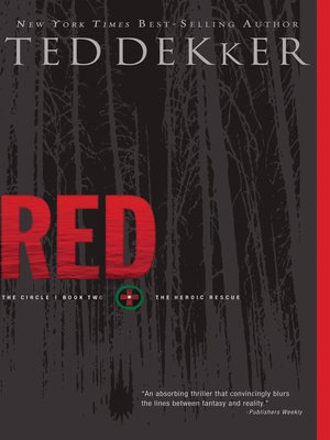 Click this cover for a(n) eBook sample of Red.