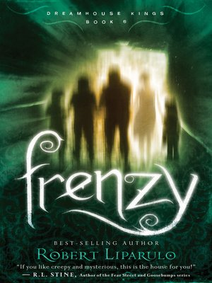 Click this cover for a(n) eBook sample of Frenzy
