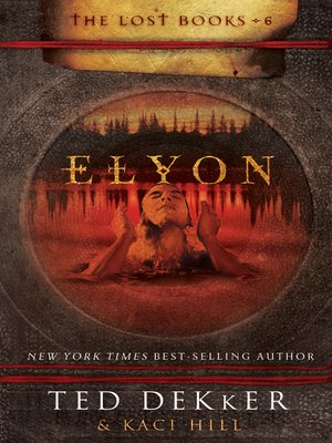 Click this cover for a(n) eBook sample of Elyon.