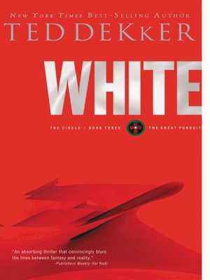 Click this cover for a(n) eBook sample of White.