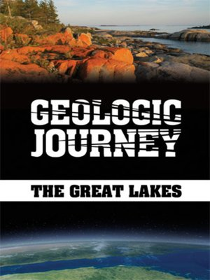 Cover image for Geologic Journey