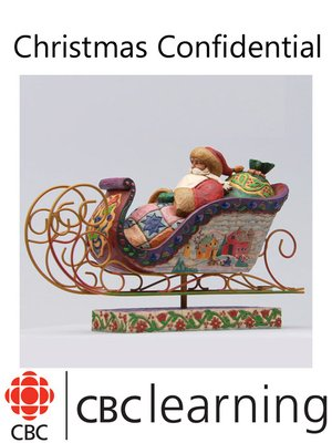Cover of Christmas Confidential