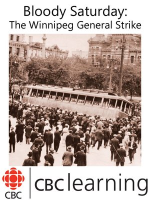 general strike essay