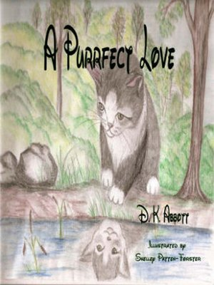 Click this cover for a(n) eBook sample of A Purrfect Love.