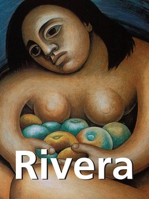 Cover of Rivera