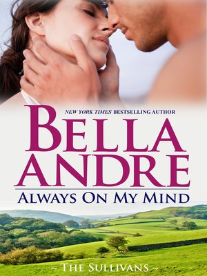 Click this cover for a(n) eBook sample of Always on My Mind.