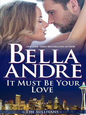 Click this cover for a(n) eBook sample of It Must Be Your Love.