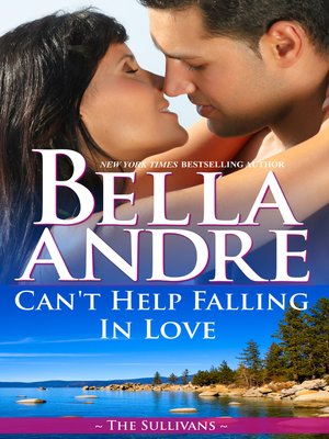 Cover of Can't Help Falling In Love: Gabe & Megan