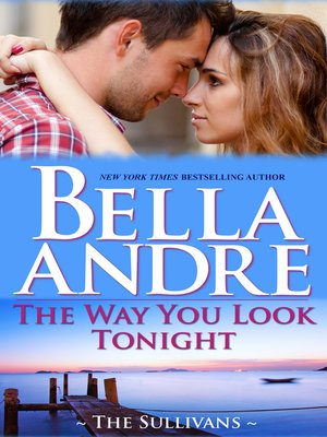 Click this cover for a(n) eBook sample of The Way You Look Tonight.