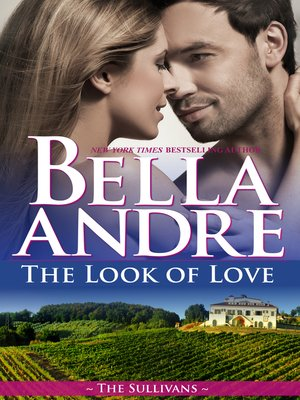 Click this cover for a(n) eBook sample of The Look of Love.