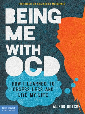 Cover of Being Me with OCD