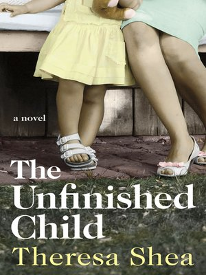 Cover of The Unfinished Child