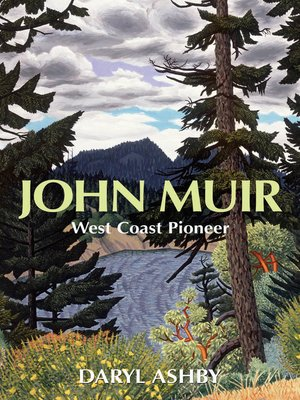 Click this cover for a(n) eBook sample of John Muir
