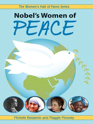 Nobel's Women of Peace