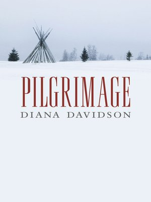 Click this cover for a(n) eBook sample of Pilgrimage.