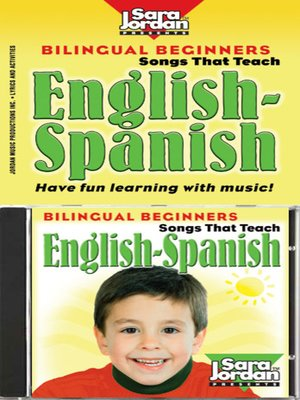 Bilingual Beginners: English-Spanish