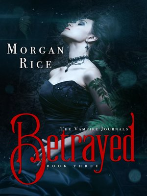 Click this cover for a(n) eBook sample of Betrayed