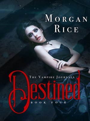 Click this cover for a(n) eBook sample of Destined.