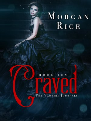 Click this cover for a(n) eBook sample of Craved
