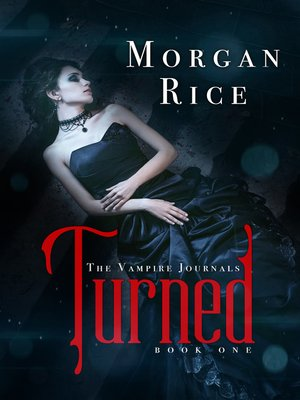 Click this cover for a(n) eBook sample of Turned.