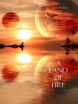 A Land of Fire