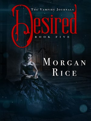 Cover of Desired