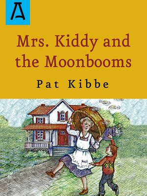Mrs. Kiddy and the Moonbooms